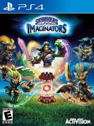 Skylanders Imaginators Standalone Game Only for PS4