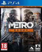 Metro Redux (PS4) by Deep Silver