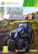 Farming Simulator 15 (Xbox 360) by Koch International