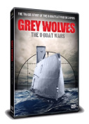 Grey Wolves - The U-boat Wars [Region 2]