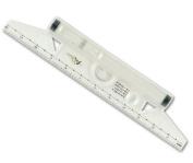 Acurit Rolling Ruler 30cm