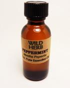 Bulk Peppermint Essential Oil Organic