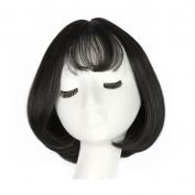 Naimo Women Colourful Cosplay Wig Bob Wigs Short Hair Wigs