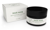 Hair Mask, Deep Conditioning Hair Repair. Organic & Natural Ingredients. 240ml By Christina Moss Naturals