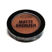 CITY colour - Matte Bronzer, Espresso
