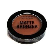 CITY colour - Matte Bronzer, Copper