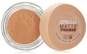 Maybelline Dream Matte Mousse Foundation – Honey Beige