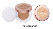 L'oreal True Match Lumi Cushion Buildable Luminous Foundation - C4 SHELL BEIGE