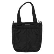 Ju-Ju-Be Onyx Be Light In Black Out nappy bag