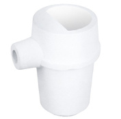 Ceramic Dental Casting Crucible