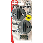 Rope Railing Guides 2/Pkg