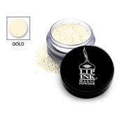 LIP INK Genuine Brilliant Magic Powder, Natural Mica
