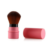 Kingfansion Makeup Tools Retractable Beauty Cosmetic Brush