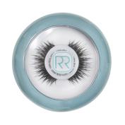 Reese Robert Beauty 100% Real Mink Premium Strip Lashes, Revenge