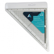 Art Alternatives - Acrylic Cutting Edge Triangle - 20cm - 45�