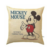 Orimupasu 5881 embroidery kit Disney Mickey Mouse