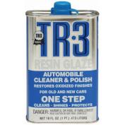 Blue Magic 12A TR-3 Resin Glaze - 470ml
