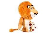 Happy Feet - DreamWorks Madagascar - 30cm Plush Toy - Alex