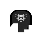 Rear Slide Cover, Butt Plate For Smith & Wesson M & P Shield 9mm - Duty Call