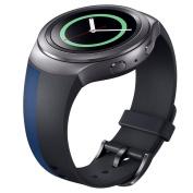 Bolayu Luxury Silicone TPU Watch Band Strap For for for for for for for for for for for Samsung Galaxy Gear S2 SM-R720