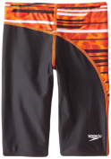 Speedo Big Boys' Boy's Got You Jammer Swimsuit
