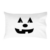Oh, Susannah Halloween Pumpkin Standard Pillowcase