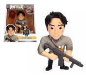 NEW 10cm JADA TOYS ACTION FIGURE COLLECTION - THE WALKING DEAD GLENN RHEE Action Figures By Jada Toys