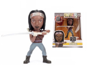NEW 10cm JADA TOYS ACTION FIGURE COLLECTION - THE WALKING DEAD MICHONNE Action Figures By Jada Toys