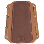 Neet Fred Bear Armguard, Brown, 17cm x 11cm
