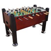 Carrom Signature 140cm . Foosball Table