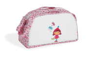 Bag Maternal Riding Hood Pink