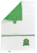Smithy Frog 1306004 Travel Baby Changing Mat 40 x 60 cm White