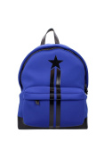 BJ05761422400 Givenchy Bags Backpack Men Fabric Blue