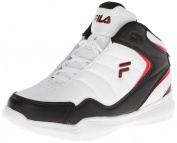 Fila Breakaway 4 Basketball Sneaker