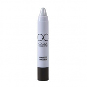 Concealer Pen - M.N Face Makeup CC Colour Corrector Blemish Concealer Cream Base Palette Pen concealer Stick Cosmetic -06# Corrects Dullness