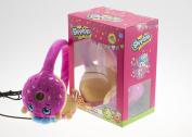 Shopkins D'lish Donut Pink Headphone