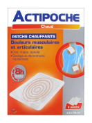 Cooper Actipoche 2 Heating Patches