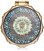 ANNA SUI Peacock Line Luxury Beauty Mirror