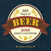 365 Days of Beer 2018 Daily Calendar