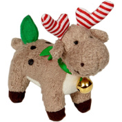 Quivering Moose - Christmas time!
