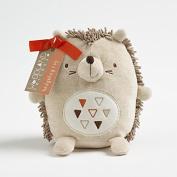Natures Purest Woodland Friends Henry Hedgehog Toy