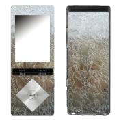 "Disagu Design Skin for Sony NWZ-A15 - motif ""Glas"""