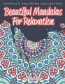Beautiful Mandalas for Relaxation