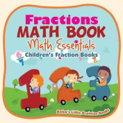 Fractions Math Book