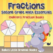 Fractions Second Grade Math Essentials
