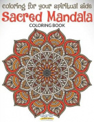 Coloring for Your Spiritual Side