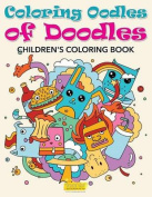 Coloring Oodles of Doodles Childrens' Coloring Book