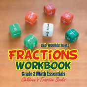 Fractions Workbook Grade 2 Math Essentials