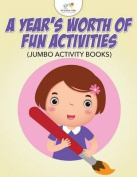 A Year's Worth of Fun Activities