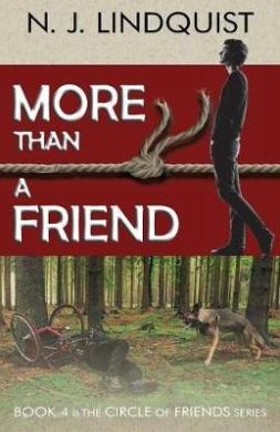 More Than a Friend (Circle of Friends)